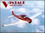 Navion N5437K - Vintage Airplane, April '94.jpg