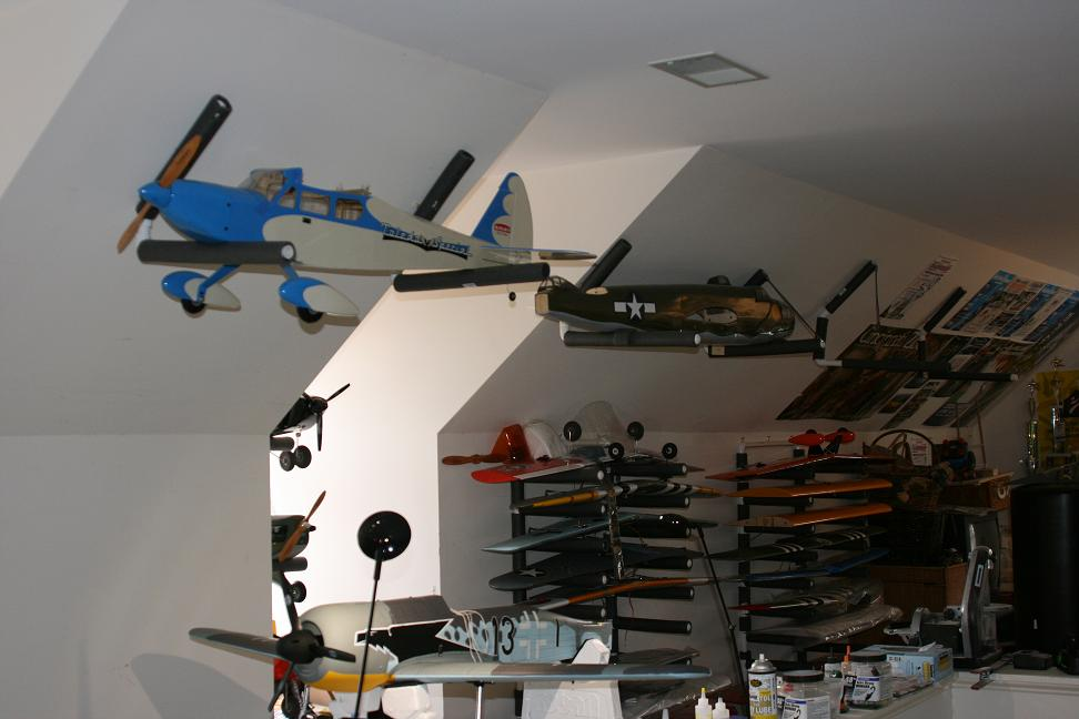 Storing Planes What S The Best Way Flitetest Forum