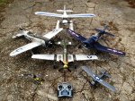 My planes 2-28-12.JPG