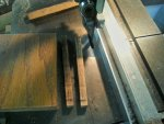 Cutting Oak Engine Mount Rails.jpg