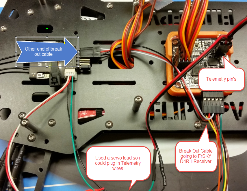 quadcopter build questions
