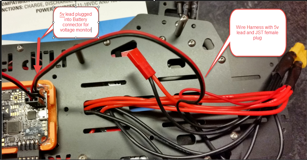 First Quadcopter Build questions | FliteTest Forum on