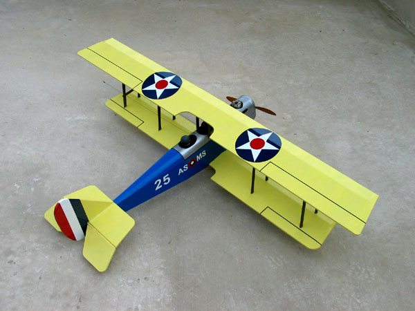 how to make a cardboard plane fly