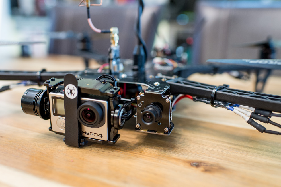 TBS Discovery Pro Build   FliteTest Forum