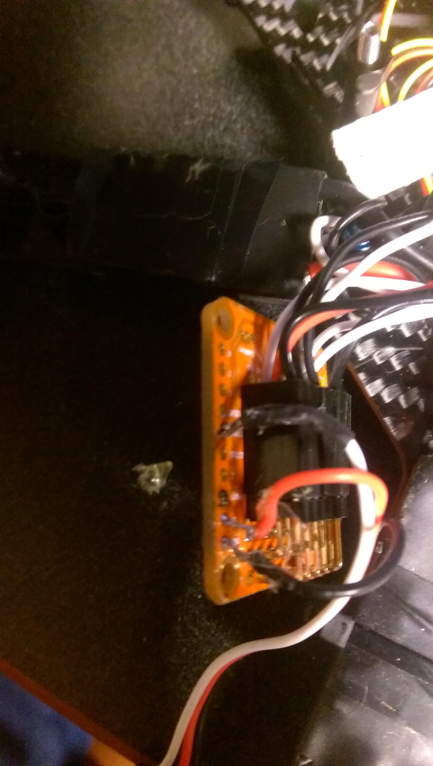 New OrangeRx R620X V2 6Ch Sbus Receiver/ Maybe   FliteTest Forum