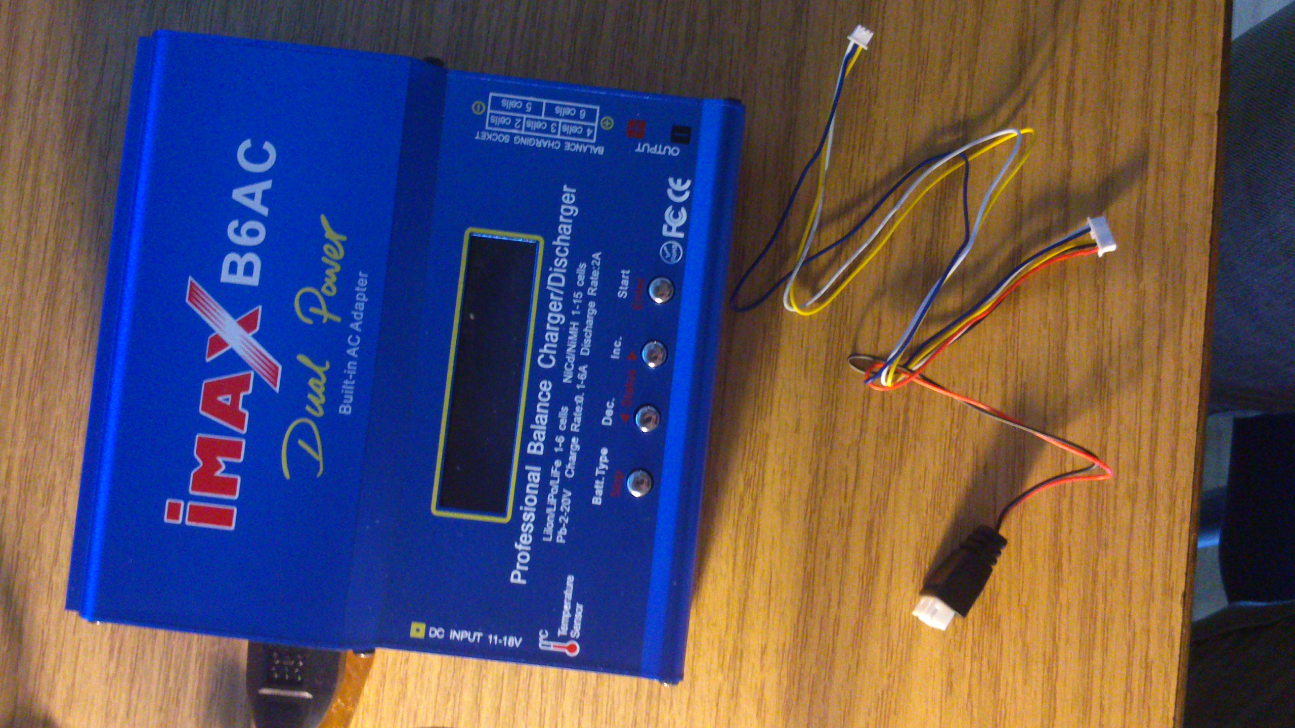 How To Charge 1s 37v Batteries Flitetest Forum Charger Professional Mini Likewise Lipo Battery Balancer Circuit Dsc 0012