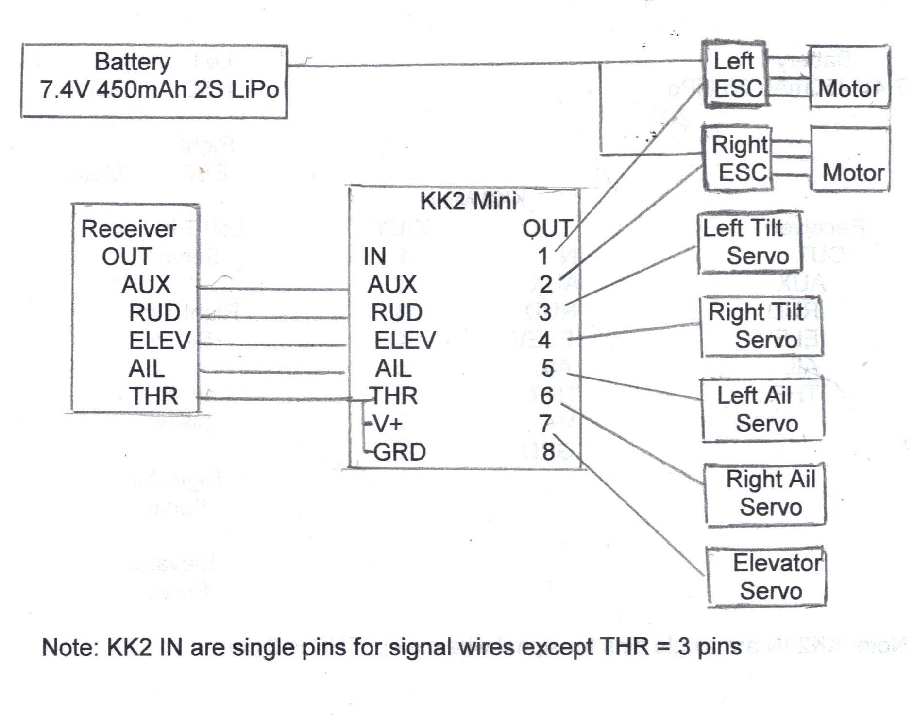 kk2 mini board no signal message page 4 kk2 wiring 001 jpg