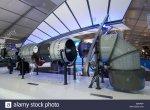 f-136-f-35-propulsion-rolls-royce-engine-farnborough-air-show-2008-B2MA4P.jpg