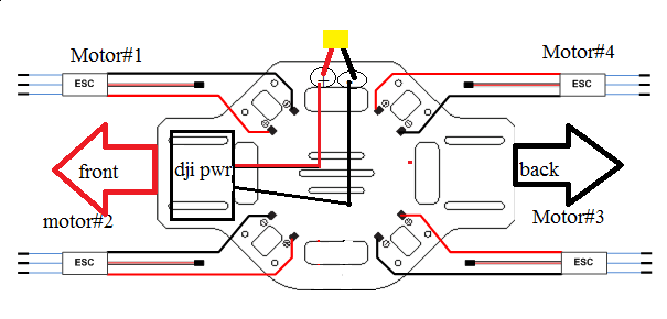 naza m lite wiring diagram schematic wiring diagram Samsung Wiring Diagram