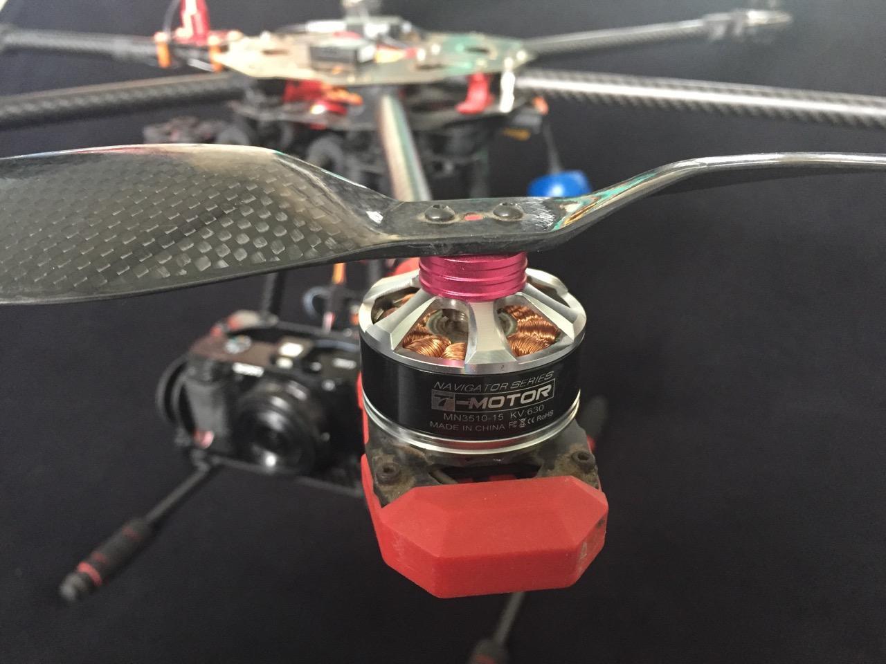 Tarot 680 Pro Extended 800mm Hexacopter! RTF - Great Pro