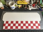 10 Sharpie Checkboard Pattern Completed on Lower Wing Feb 23, 11 50 30 AM.jpg