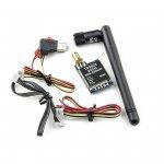 AKK 5.8G TS5823 200MW 32Ch Mini AV Transmitter for Multi-rotors FPV (5).jpg
