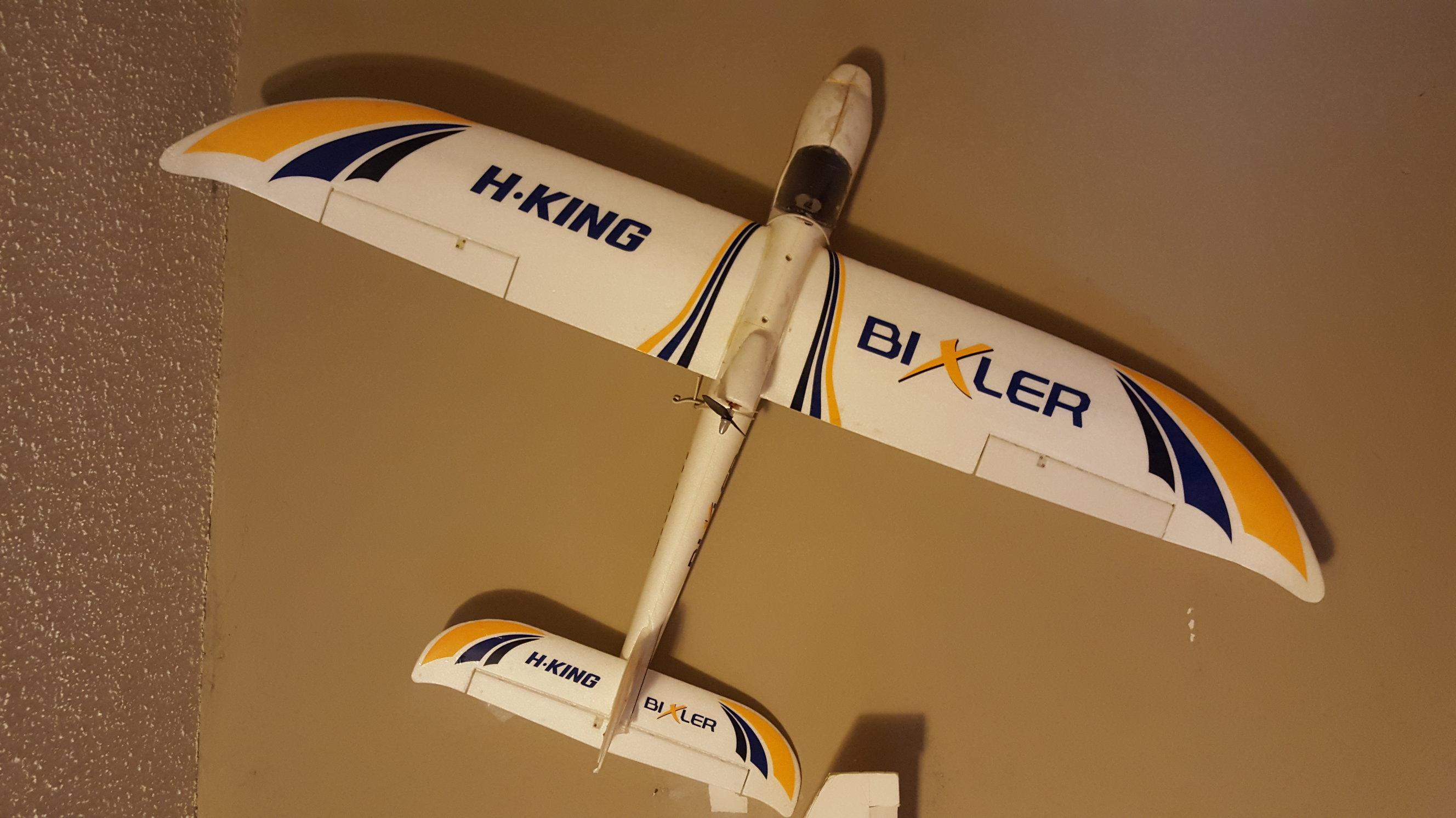 Rc Plane Forum