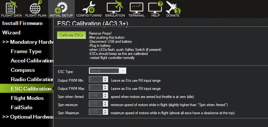 APM 2 7 2 severe oscillations | FliteTest Forum