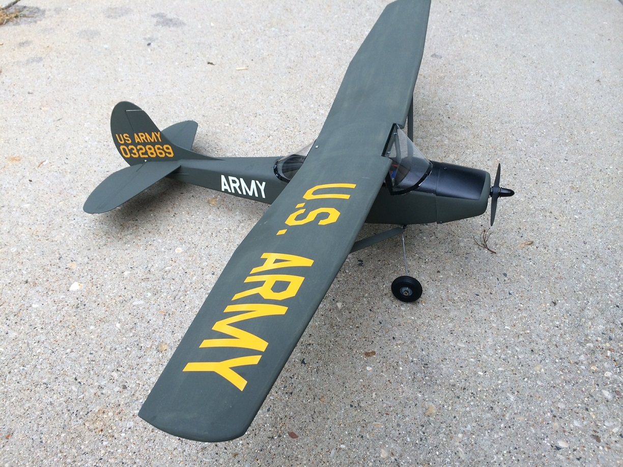 So You Want To Build Your First Balsa Plane Start Here