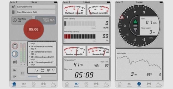 iMSB Module - FrSKY Telemetry on an iPad or iPhone | FliteTest Forum