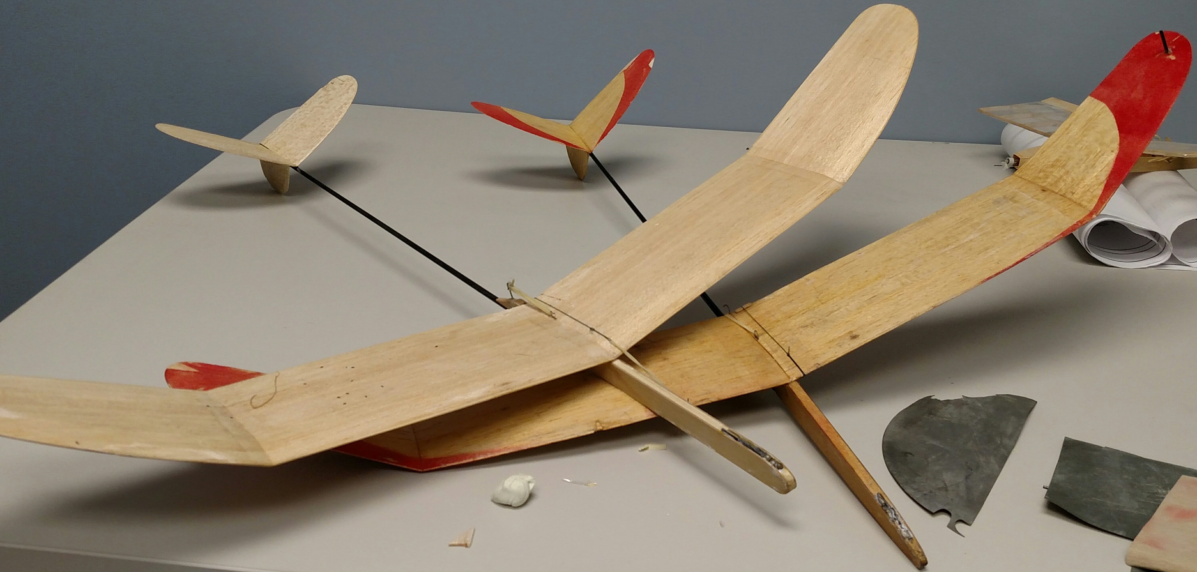 Let's talk about chuck gliders | FliteTest Forum