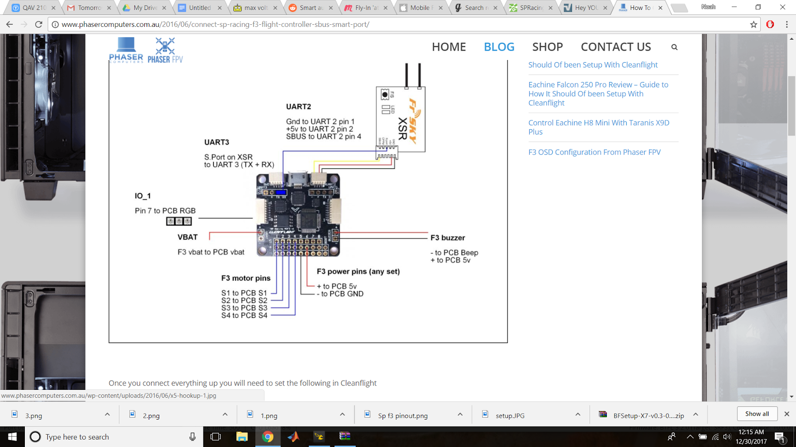 if i don't use io2 as shown above, i thought that i should be able to wire  the vtx to uart1  but again, the pin-out shows that uart1 cannot be used  when