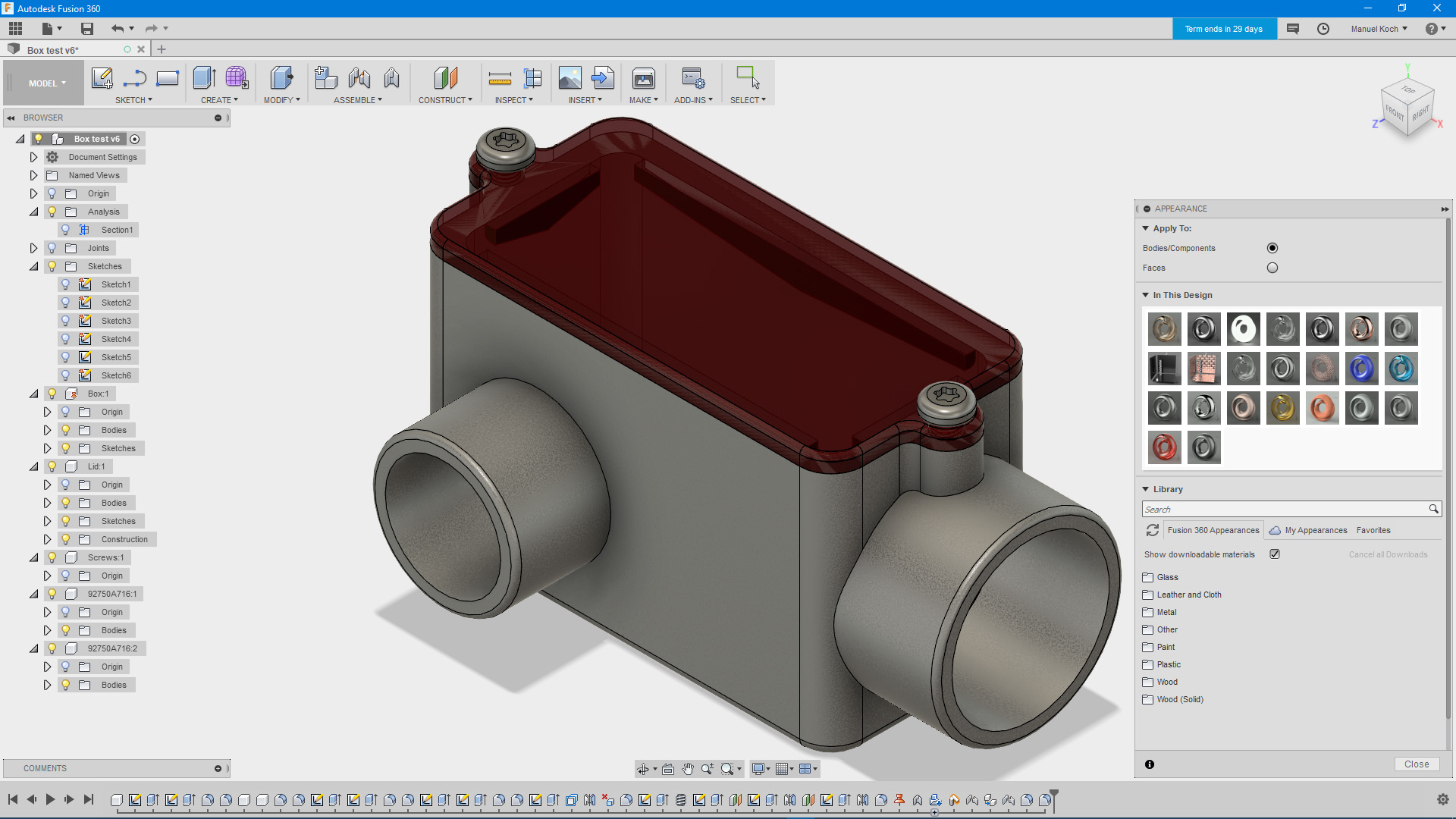 Getting started: Fusion 360 - a beginners guide for