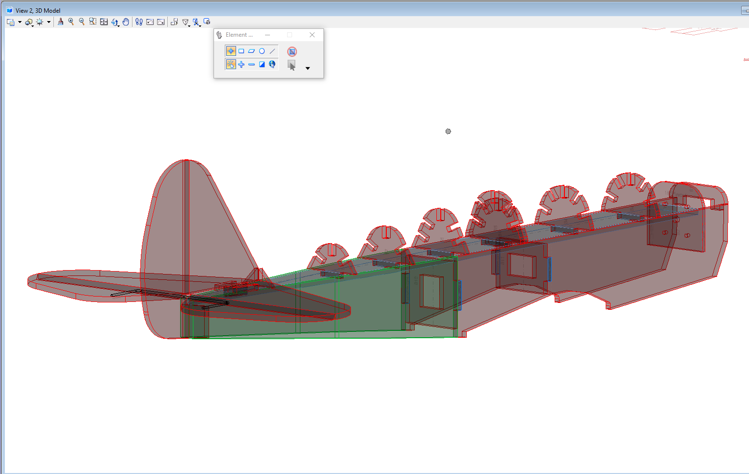 Learning 3d in Microstation | FliteTest Forum