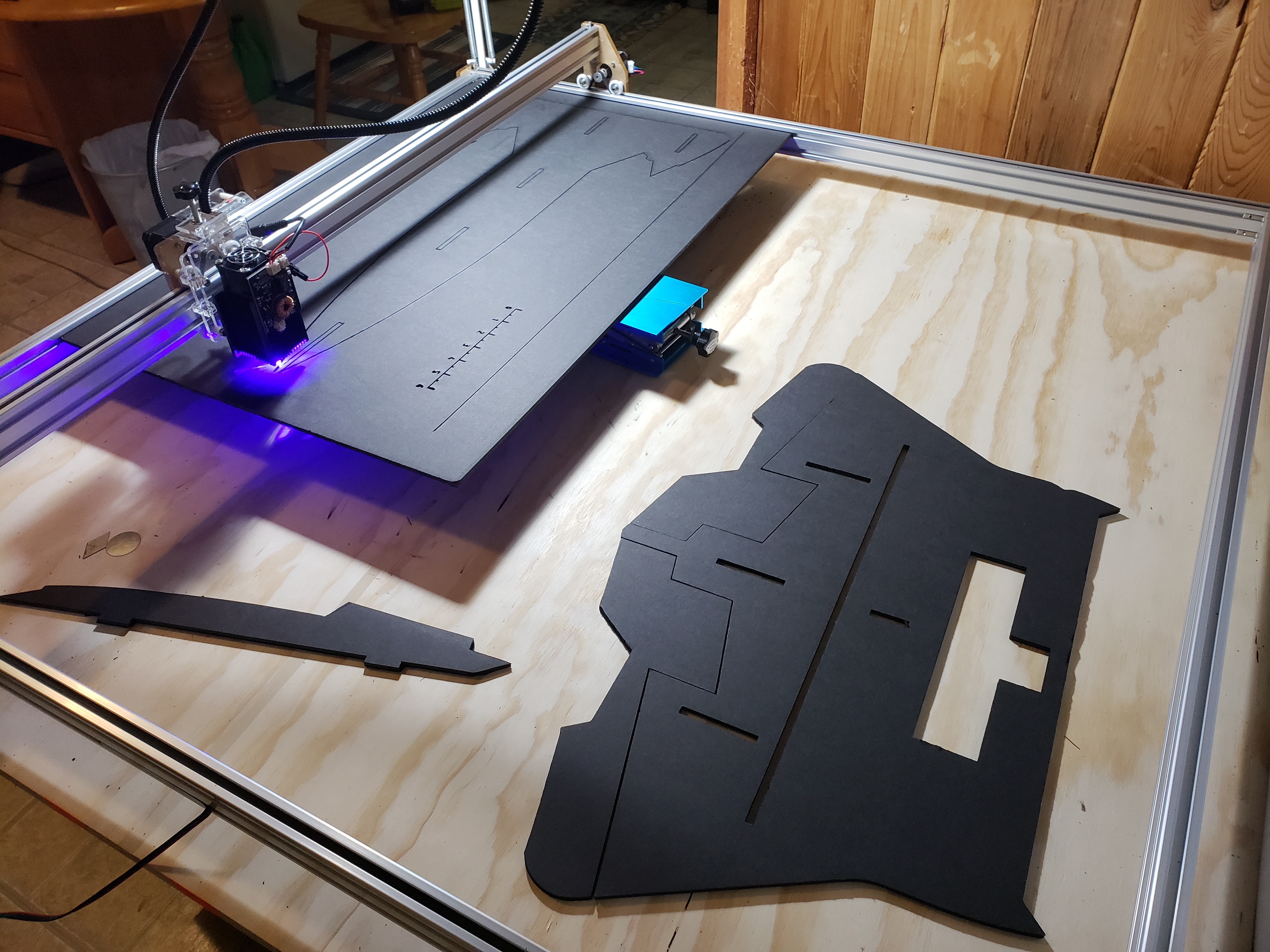Lasercutting foam board | FliteTest Forum