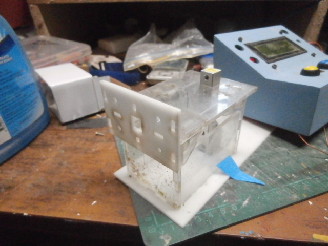 Arduino thrust meter setup | FliteTest Forum