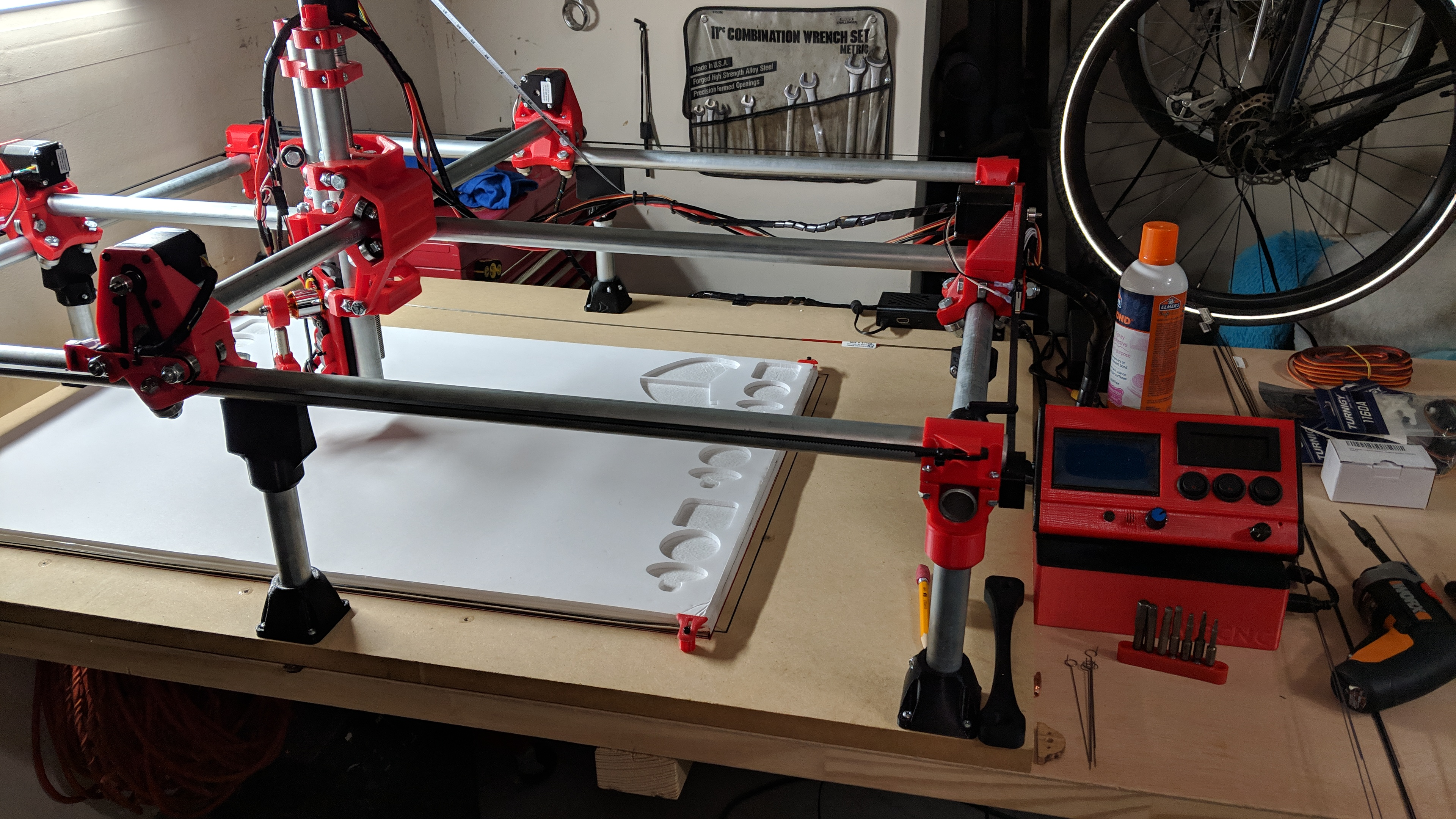 Cutting foam sheets    with a needle! | Page 119 | FliteTest Forum