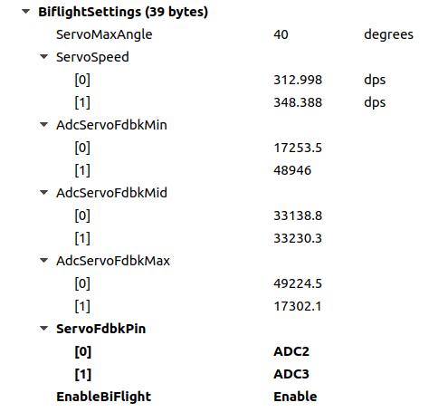 EZbi F405STDtest