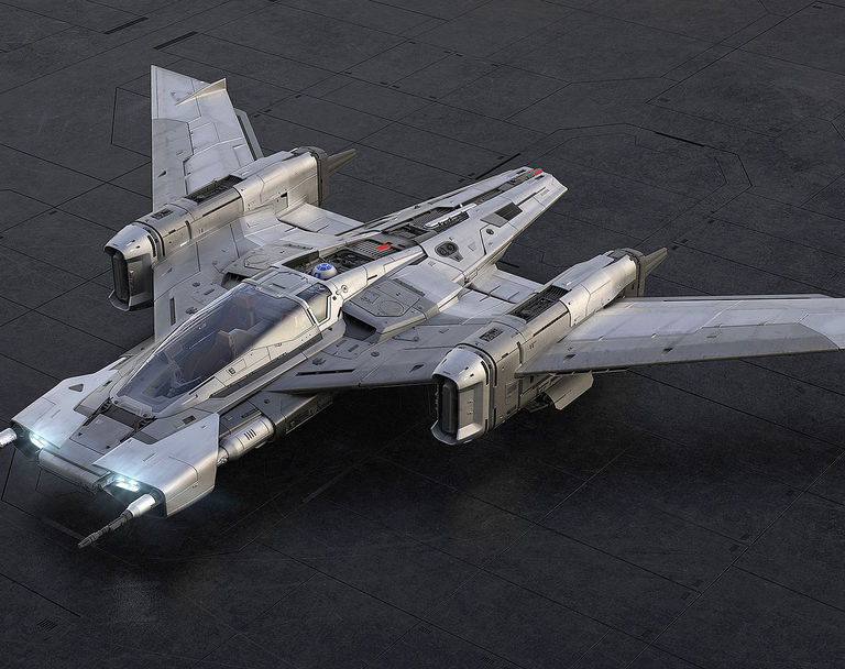 Porsche-Star-Wars-Tri-Wing-S-91x-Pegasus-Starfighter-gallerySquareTeaser-2cff8e7a-1656283.jpg