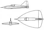 Moskalev SAM-29_RM-1_rocket_interceptor.png
