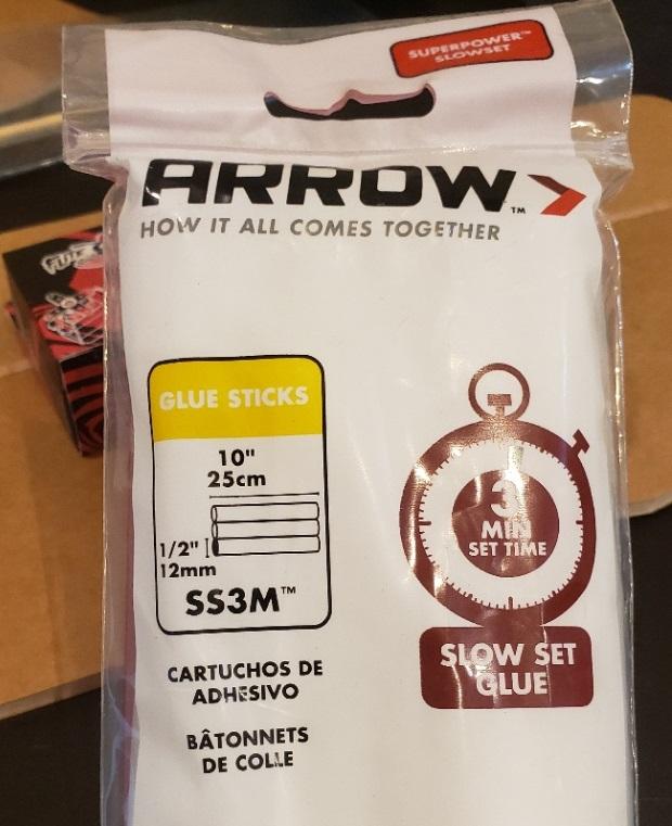 Arrow Slow Set.jpg