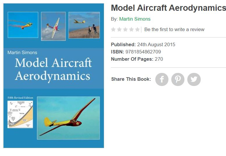 Model Aircraft Aerodynamics.JPG